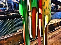 wind chimes (picsie14) Tags: art beautiful island interestingness interesting sydney winner biennale iphone interestingness2 interesting2 iphonography iphoneography blinkagain bestofblinkwinners blinkwinners biennalesydney2012 againblink blinkwinner httpodonovansontourblogspotcomau201206whyarephotographerssogrumpyhtml
