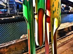 wind chimes (picsie14) Tags: art beautiful island interestingness interesting sydney winner biennale iphone interestingness2 interesting2 iphonography iphoneography blinkagain bestofblinkwinners blinkwinners biennalesydney2012 againblink blinkwinner httpodonovansontourblogspotcomau201206whyarephotographerssogrumpyhtml