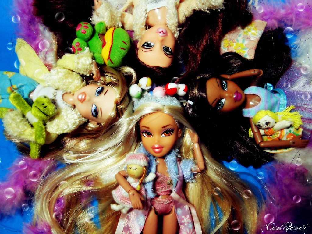 the worlds best photos of bratz and oriana flickr hive mind