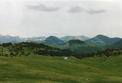 paysage du vallon du Combeau (luka116) Tags: berg montagne alpes montana relief val prairie paysage vercors montagna moutain drome montagnes montages sommet valle vallon prealpes paturage combeau