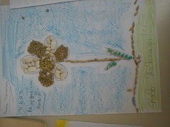 καλοκαιρινες ζωγραφιες απο ΚΔΑΠ Μαργαριτιου