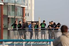 IMG_0010 (tinehendriks) Tags: ijsselmeer streetpeople harlingen ijsselmeerkust streetpeolple