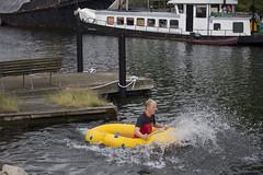 Action front 7/11 (MaikenVL) Tags: training boat holmen hjemmevrnet hjv danishhomeguard