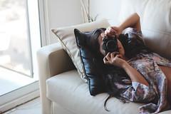 (María Granados) Tags: vintage 50mm photographer adolescente retro teen teenage fotógrafa konika