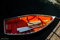 Waiting in the Shadows (John Clay173) Tags: ocean maine newengland boothbay jclay