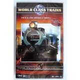 #7: World class trains. Folge 3: Zge Afrikas & Europas (san2008k) Tags: world 3 7 trains class zge europas folge afrikas
