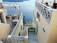 Fira / Santorini (Michael Kulla) Tags: hellas santorini greece caldera griechenland santorin thira fira