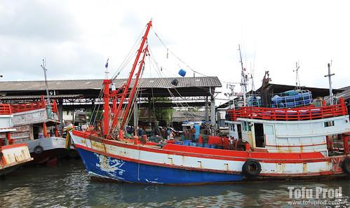 2012 Bangkok Thailand Trip 1 Day 9