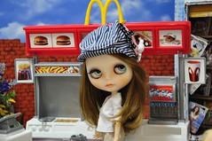 McDonald's - O novo point das gurias !