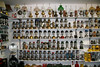 Lamp collection (Matthijs (NL)) Tags: lamp canon collection lantern coleman kerosene 30d paraffin canoneos30d