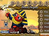 百戰小精靈3:絕望沙漠(Dibbles 3 - Desert Despair)