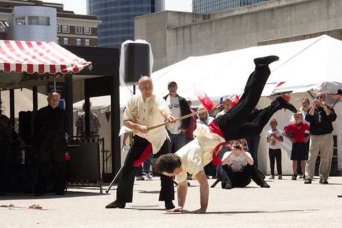 Tai-Chi 2012 Grand Rapids Festival of th by stevendepolo, on Flickr