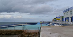 Brixham open air pool (brett.ster) Tags: pool devon brixham openairpool