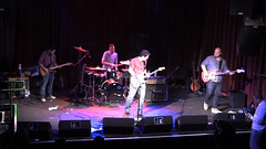 Sean D. Johnson 2 (redrockmicro) Tags: rock livemusic minneapolis rocknroll canon50mmf18 guitarplayer redrockmicro canon7d marshallmonitor captainstubling nickrileyband theimagehouse blayralexander
