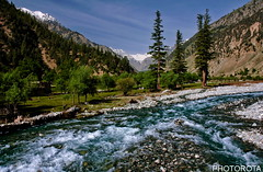 BEAUTY OF KALASH VALLEY (PHOTOROTA) Tags: pakistan nature colors river landscape nikon valley abid greatphotographers nikonflickraward photorota