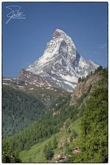 Matterhorn (Frank Kehren) Tags: mountain alps canon schweiz switzerland zermatt matterhorn f11 24105 canonef24105mmf4lis ef24105mmf4lisusm uferweg canoneos5dmarkii cantonduvalais