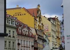 Karlovy Vary (Alan Dreamworks) Tags: travel europe day cloudy czechrepublic bohemia easteurope     nikond3 alandreamworks