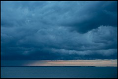 Storm moving to Bribie Island-1= (Sheba_Also 11.6 Millon Views) Tags: storm moving bribie island