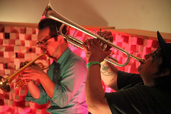 untitled-44-Edit-Edit-Edit.jpg (Experimental_Sound_Studio) Tags: lighting ess concert trumpet cello concertphotography option cornet fredlonbergholm jaimiebranch joshberman acousticdiffuser benlamargay