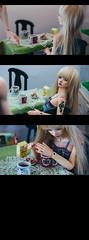 prologue (mimiau_m) Tags: bjd doll asian dollstory zaoll luv recast