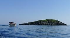 Isola di Santo Janni - Maratea