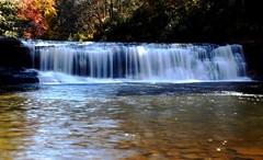 Hooker Falls, Dupont State Forest, North Carolina (Joseph Hollick) Tags: waterfall waterfallsofnorthcarolina northcarolina hookerfalls