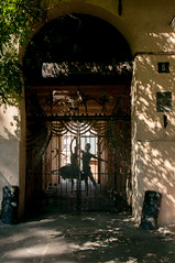 Doors of Odesa (Eleonora S | Pain de Route) Tags: ukraine ukraina ucraina 2016 summer