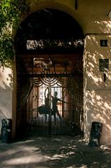 Doors of Odesa (Eleonora Sacco | Pain de Route) Tags: ukraine ukraina ucraina 2016 summer