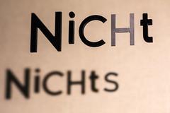 nicht nichts (loop_oh) Tags: nicht nichts shadow nothing deutschland europa frankfurt frankfurtammain hessen luminale main metropole stadt light licht