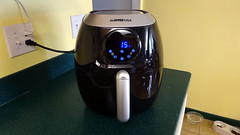 Project 366 - 9/3/2016 - 247/366 (cathy.scola) Tags: project365 project366 odc airfryer fryer healthy love amazon