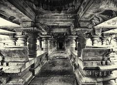 VeeraNarayana Temple, Belavadi (bikashdas) Tags: belavadi veeranarayanatemple hoysala hoysalaarchitecture indian heritage karnatakatourism vishnu chennakesava yoganarasimha karnataka india ind
