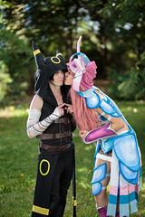 Love between sup-species (Crones) Tags: canon 6d canoneos6d czech czechrepublic praha prague canonspeedlite580exii canonspeedlite 580exii advik advik2016 anime cosplay people