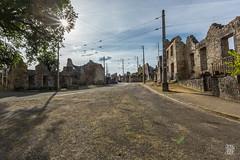 _Q8B0275.jpg (sylvain.collet) Tags: france ruines ss nazis tuerie massacre destruction horreur oradour histoire guerre barbarie