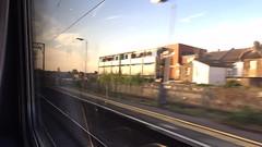 Day 3, Caledonian Sleeper Train Inverness to London (blacktryst) Tags: uk inverness scotland caledonian sleeper train