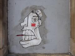 graffiti, Bristol (duncan) Tags: bristol graffiti streetart