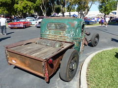 1937 GMC T14 (bballchico) Tags: 1937 gmc gmct14 pickuptruck billetproof carshow steohengutierrez