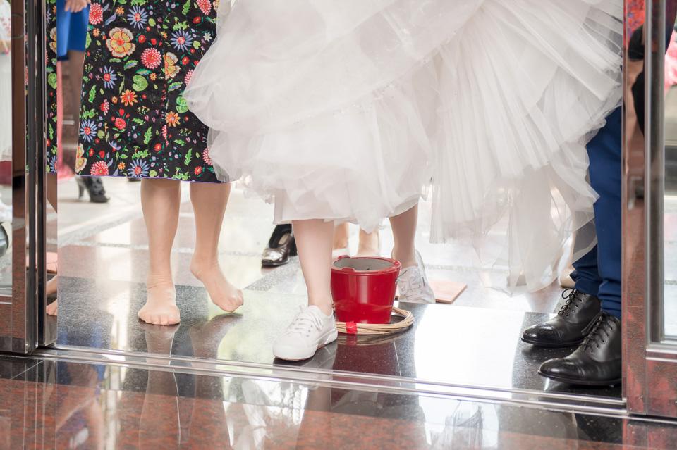 台南婚攝 桂田酒店 婚禮紀錄 G & S 066