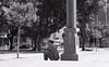 (victorcamilo) Tags: city cidade citiesoftheworld cidadesdomundo goiania goias brasil brazil brazilianpeople pessoa people victorcamilo victorcamio flickr canon photoshop photojournalism fotojornalismo fotografia pb bw pretoebranco momento moment travel viagem sozinho solitary pensamento pensando thinking think quieto urban urbano photo praçacívica civicsquare quiet canonlens ngc street rua vida live life viver
