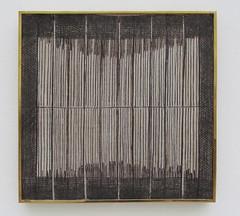Agnes Martin (rocor) Tags: agnesmartin lacma retrospective risd