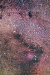 2016 M24 Aut with Scopos APO TL805 + WO 0.8X + 550D (rocco parisi) Tags: astronomia astronomy canon550d 550d t2i rebelt2i sky astrophotography universo universe eos550d dslr deepspace deepsky sicily sicilia nebrodi tl805 scopos m24 roccoparisi vialattea milkyway astrometrydotnet:id=nova1733528 astrometrydotnet:status=solved ic1283 ic4700 ngc6567 ngc6603 ngc6595 ngc6590 ngc6589 ngc6578 ic1284 ic4715 darknebula darknebulae nebulosaoscura nebuloseoscure