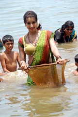 South Actress SANJJANAA Photos Set-6-Mahanadi Clips (7)