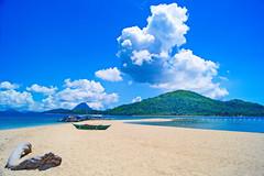 Agho Island (Bert Esposado) Tags: island resort philippines iloilo beach whitebeach tourist travel