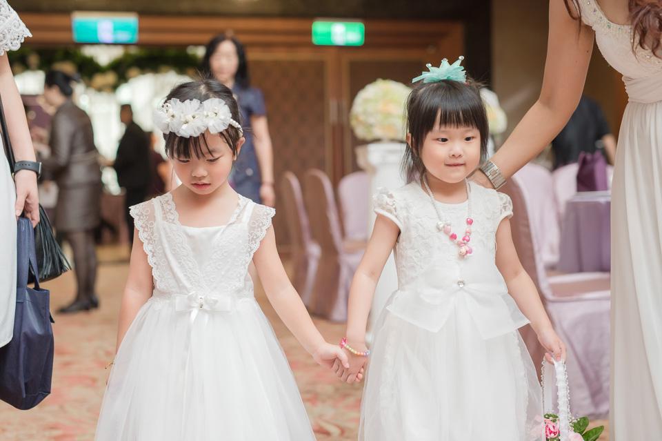 台南婚攝 桂田酒店 婚禮紀錄 G & S 097