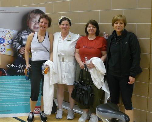Flickriver: YMCA of Hamilton/Burlington/Brantford's photos
