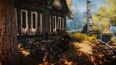 Hard Work 2 (-Deadrocks-) Tags: elder scolls skyrim dead end thrills deadendthrills screen shot screenshot video game