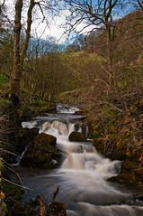 Todd Brook Waterfall (Chris Tetley) Tags: river infocus highquality kettleshulme toddbrook