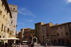 IMGP2339 : San Gimigniano (vince_68) Tags: florence san italia tuscany firenze toscana toscane gimigniano