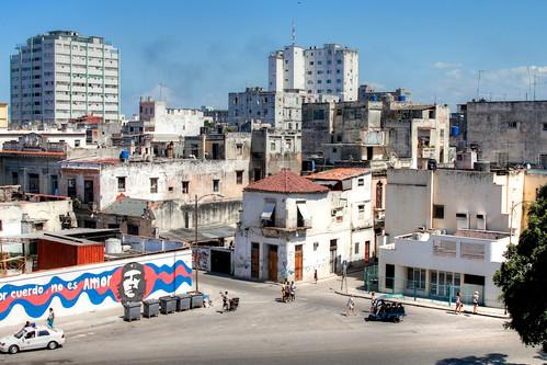 Nómadas - Santiago de Cuba - 07/07/13
