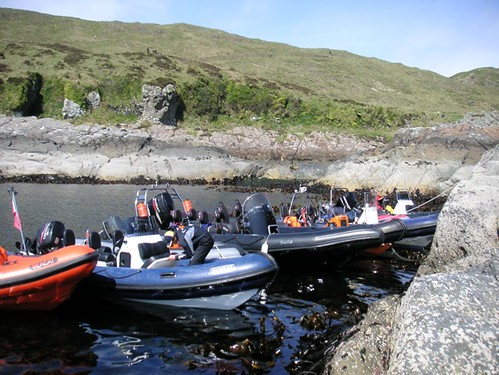 Easdale RIB Rendezvous 4