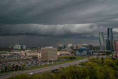 Cloud ( Angeles Antolin ) Tags: cloud ontario canada storm skyline angeles tormenta mississauga nube antolin hoyos
